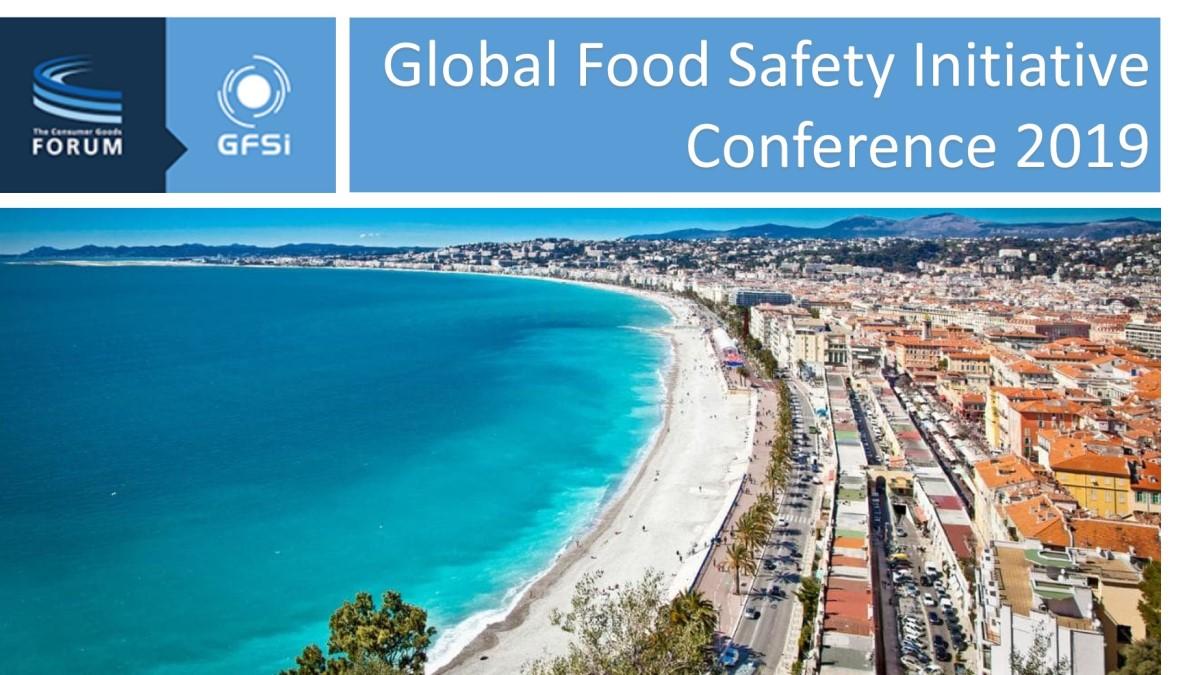 News - IWasPoisoned com founder to speak at 2019 Global Food