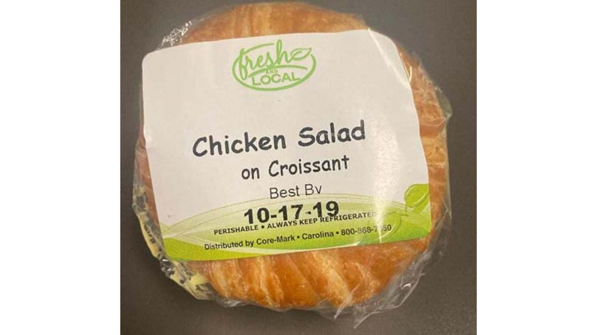 Grand Strand Sandwich Company recall